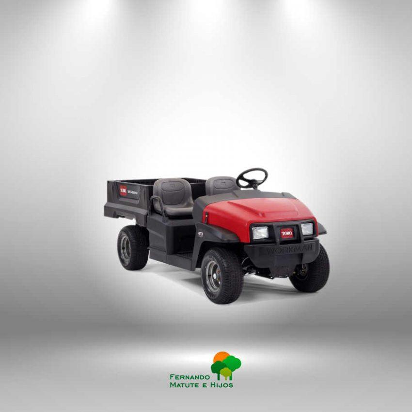 Vehículos Gasolina