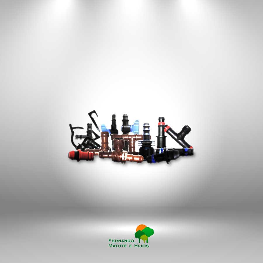 accesorios-goteo-herramientas-regadío-riego-mantenimiento-tierra-césped-jardín-matute-e-hijos