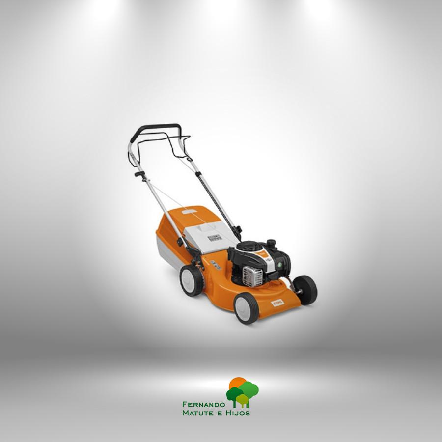 cortacesped-gasolina-stihl-rm-248-pc-jardin-terreno-tierra-mantenimiento-matute-e-hijos