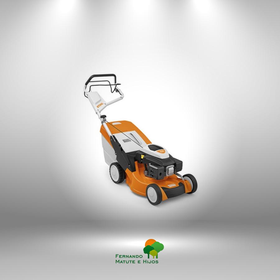cortacesped-gasolina.stihl-rmi-650-T-jardin-terreno-tierra-mantenimiento-matute-e-hijos