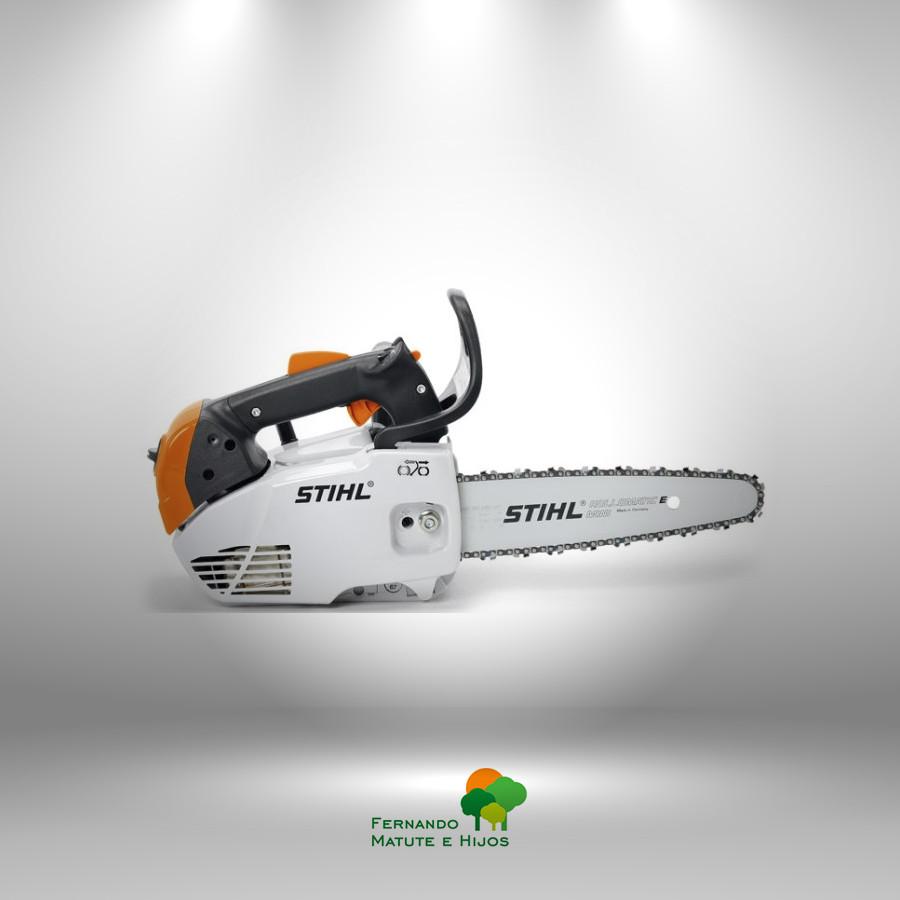 motosierra-stihl-ms-150-ramas-cortar-arbustos-mantenimiento-matute-e-hijos