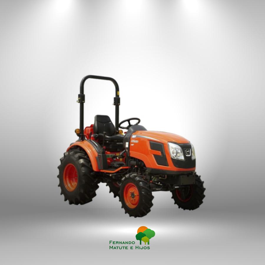 tractor-kioti-ck-3310-terreno-tierra-cesped-jardin-matute-e-hijos