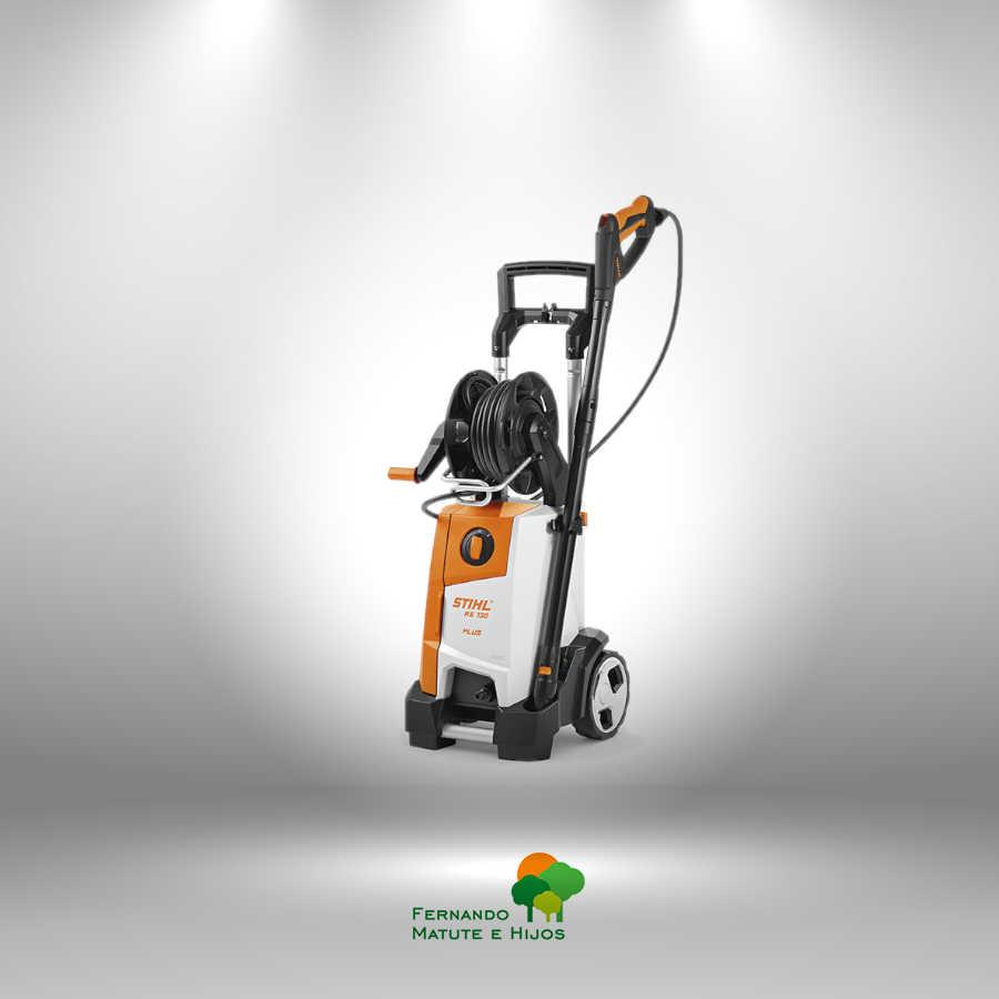 RE-130-PLUS-maquinaria-herramientas-regadío-riego-stihl-matute-e-hijos