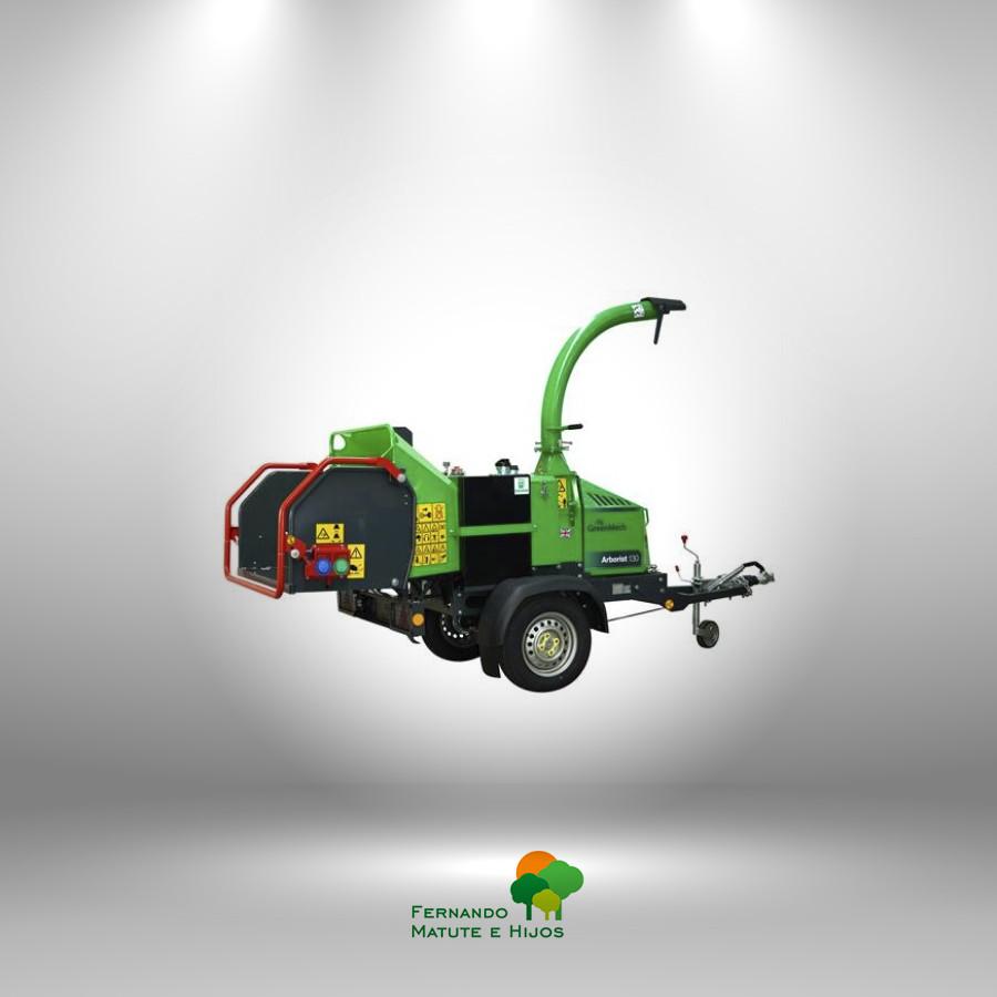 triturador-de-gasolina-greenmech-arborist-130-mantenimiento-matute-e-hijos