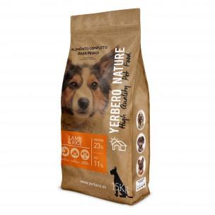 perro-pienso-yerbero-nature-lambrice-comida-premium-para-perros-15-kg-alimentos-animales-tierra-terreno-matute-e-hijos