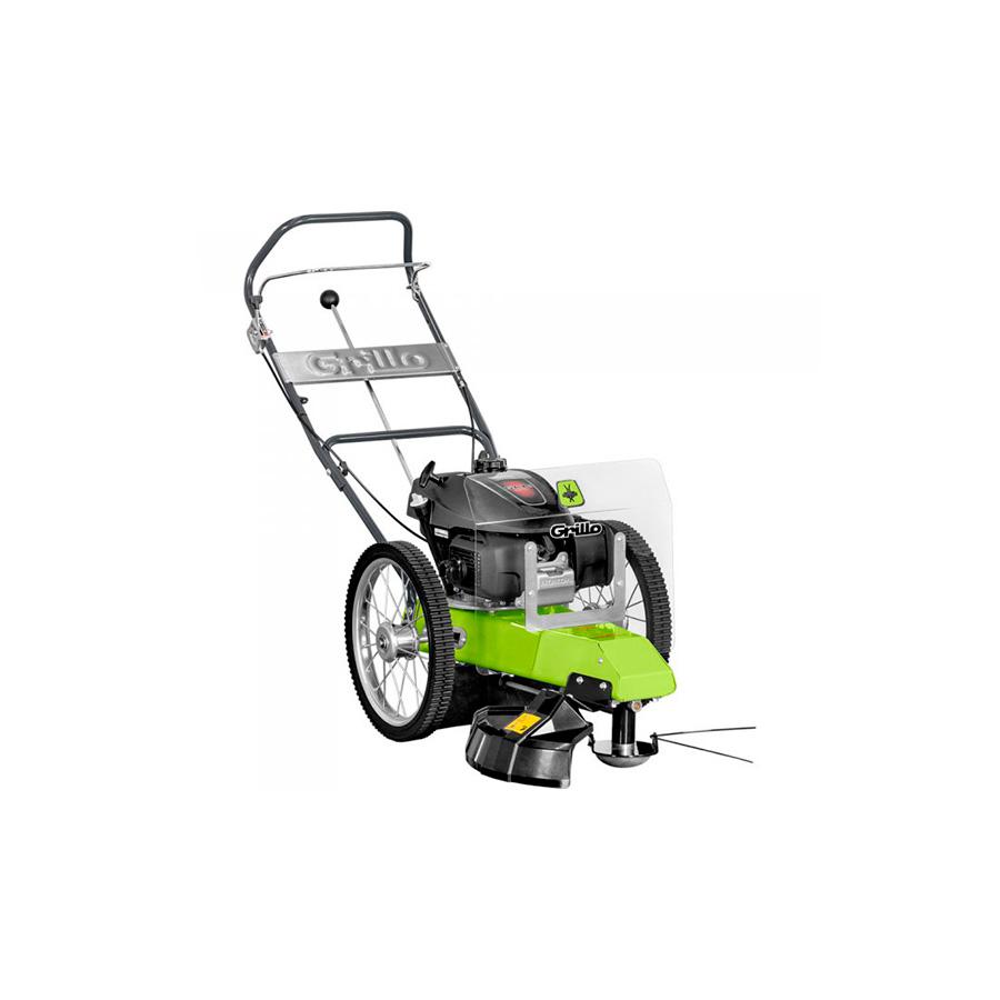 desbrozadora de ruedas de hilo grillo hwt550