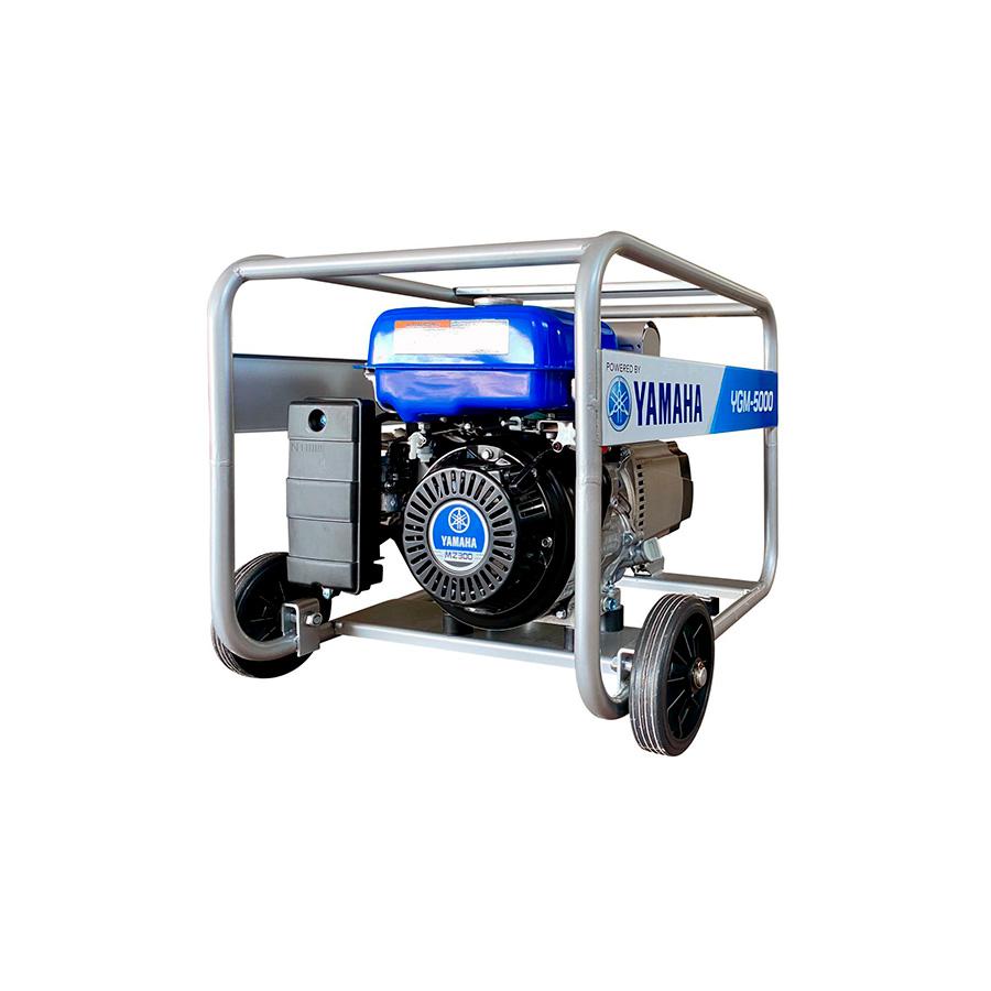 GENERADOR-YGM-5000